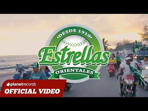ESTRELLAS ORIENTALES 🏆 Canción Oficial 2017-2018 (CEKY VICINY Klok con Klok) ► Video by JC Restituyo