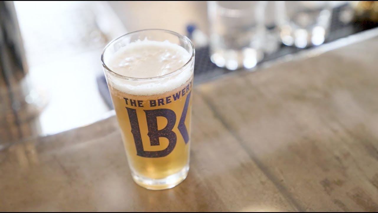 The Brewery LBK