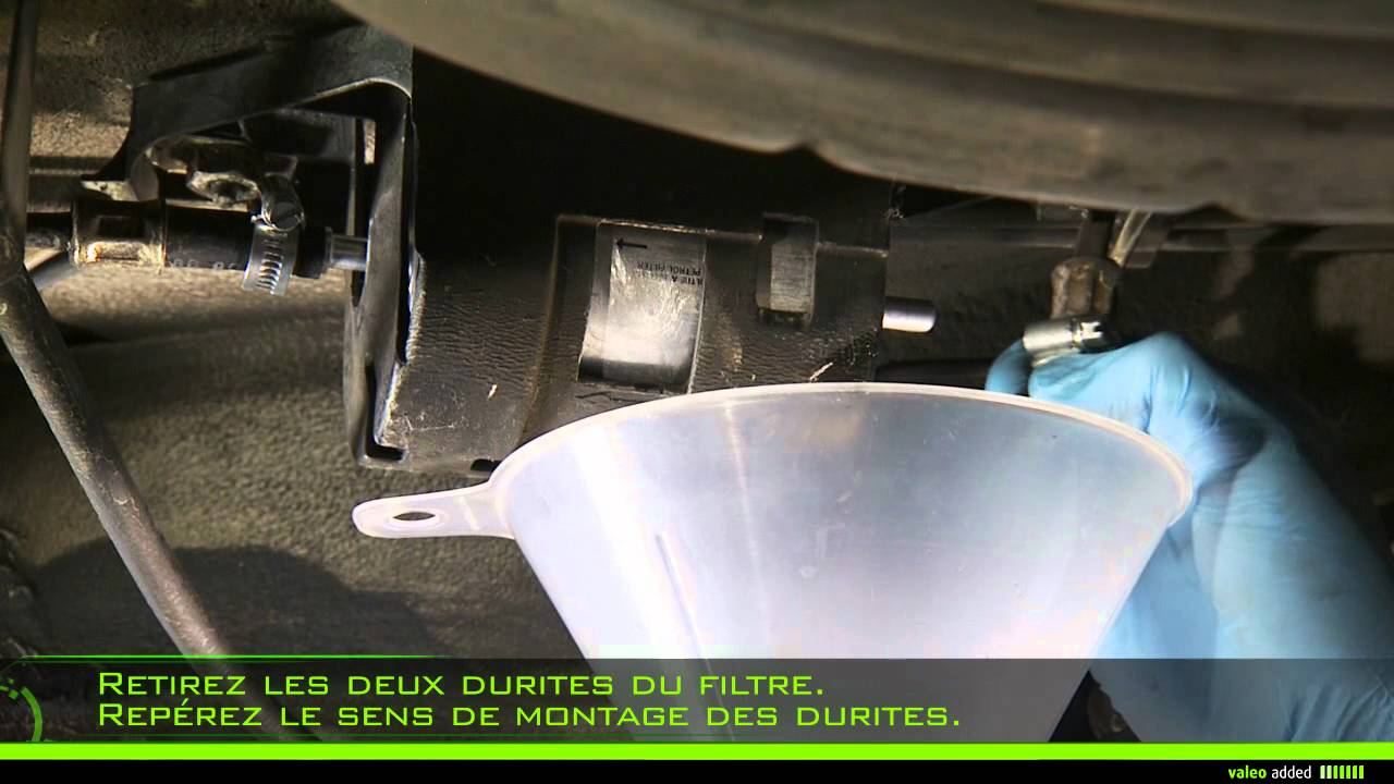 94 honda accord fuel filter location [ 1280 x 720 Pixel ]