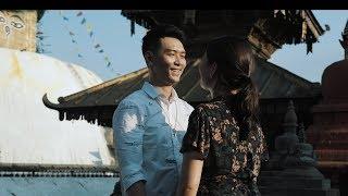 Lễ cưới bí mật đầu tiên của cặp đôi người Việt tại Nepal | PHONG + NGÂN [Elope Wedding]