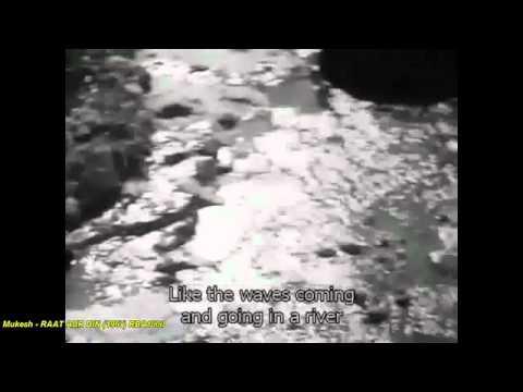 RAAT AUR DIN DIYA JALE MERE MAN MEN PHIR BHEE ANDIYARA HAIMukeshRAAT AUR DIN 1967