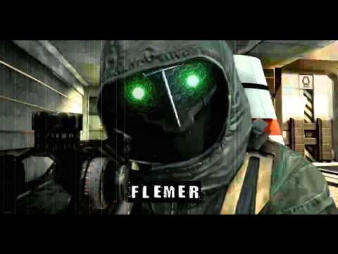 Flemer - Extraterrestrial ♠ Noxx