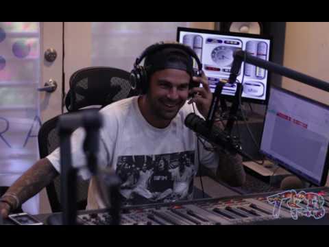 Calvin Valentine interview, Illa J album and producing for De LA Soul | The Kick Back | Dash Radio