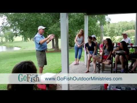 Go Fish Ministries