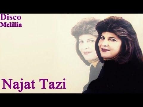 Najat Tazi - Amchoma Natrafik - Official Video