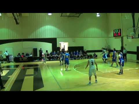 Restoration Academy vs Hope Christian