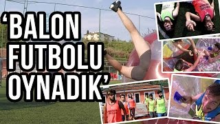 BÖYLE FUTBOL GÖRMEDİNİZ!!