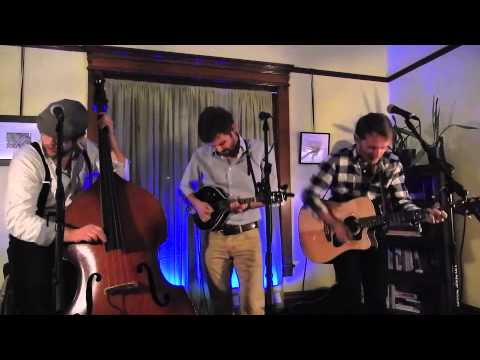 Jimi Hendrix Voodoo Child Bluegrass / Newgrass Cover by Honeybucket