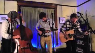 Jimi Hendrix Voodoo Child Bluegrass / Newgrass Cover by Honeybucket