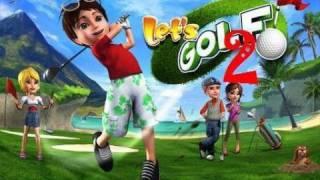 (AR #136) Let´s Golf 2, AppTicker, Twitter