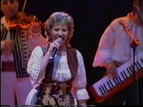 IN memory of FLORICA DUMA, rumanian folklore music
