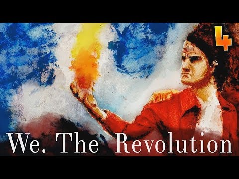 QU'ON LUI DÉCOUPE DE LA BRIOCHE !!! -We.The Revolution- Ep.4 avec Bob Lennon