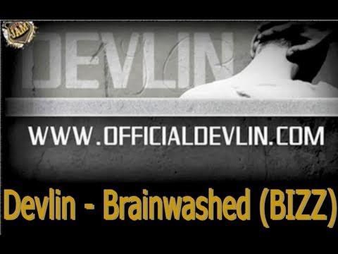 DEVLIN - BRAINWASHED EXCLUSIVE ( MUSIC VIDEO @ BIZ SESSION - AUGUST 2010)