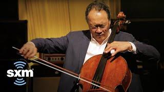 Yo-Yo Ma performs Cello Suite No. 6