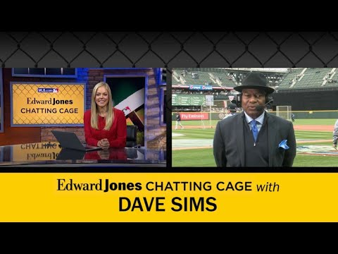 Sims on favorite moment broadcasting for Mariners