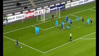 Stabæk - Vålerenga 3-1 SuperFinalen