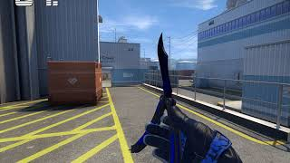 10 Glove Kombis in Counter Strike : Global Offensive
