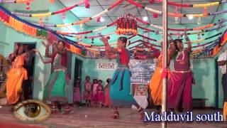 thottu kadai orathile ,Thottu kadai orathila - Tamil Folk dance