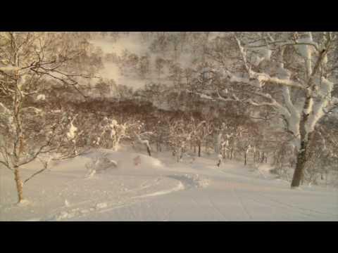 Sweetgrass Productions January Teaser: Backcountry Skiing and Snowboarding in Hokkaido, Japan