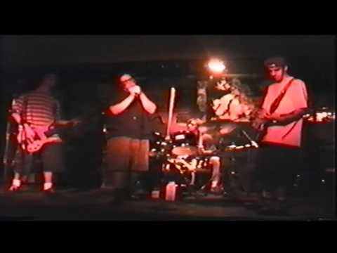 EOE Live at The Electric Banana, Pittsburgh PA 1993