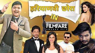 Gulzaar Chhaniwala   Dhooma (Officel video)  Haryanvi Malang in Filmfare Award  Funny Calls Official