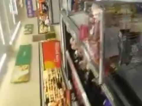 Walmart Exposed In Fishkill NY