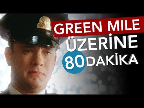 📽 THE GREEN MILE Üzerine 80 Dakika - Sinema Günlükleri Bölüm #14