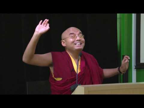 Mingyur Rinpoche   Talks at Google