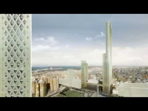 Tower 69 Libya