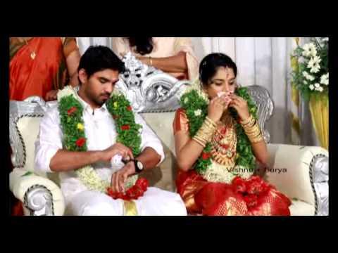 kerala wedding promo video by almira photography engandiyur / thrissur