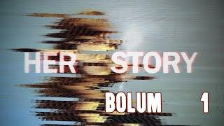 Beril Anlı ile Tatlı Sert - Bölüm 1 - Her Story