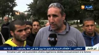 تشييع جنازة محمد جواد في جو مهيب بحضور كبار مسؤولي الدولة و شخصيات رياضية