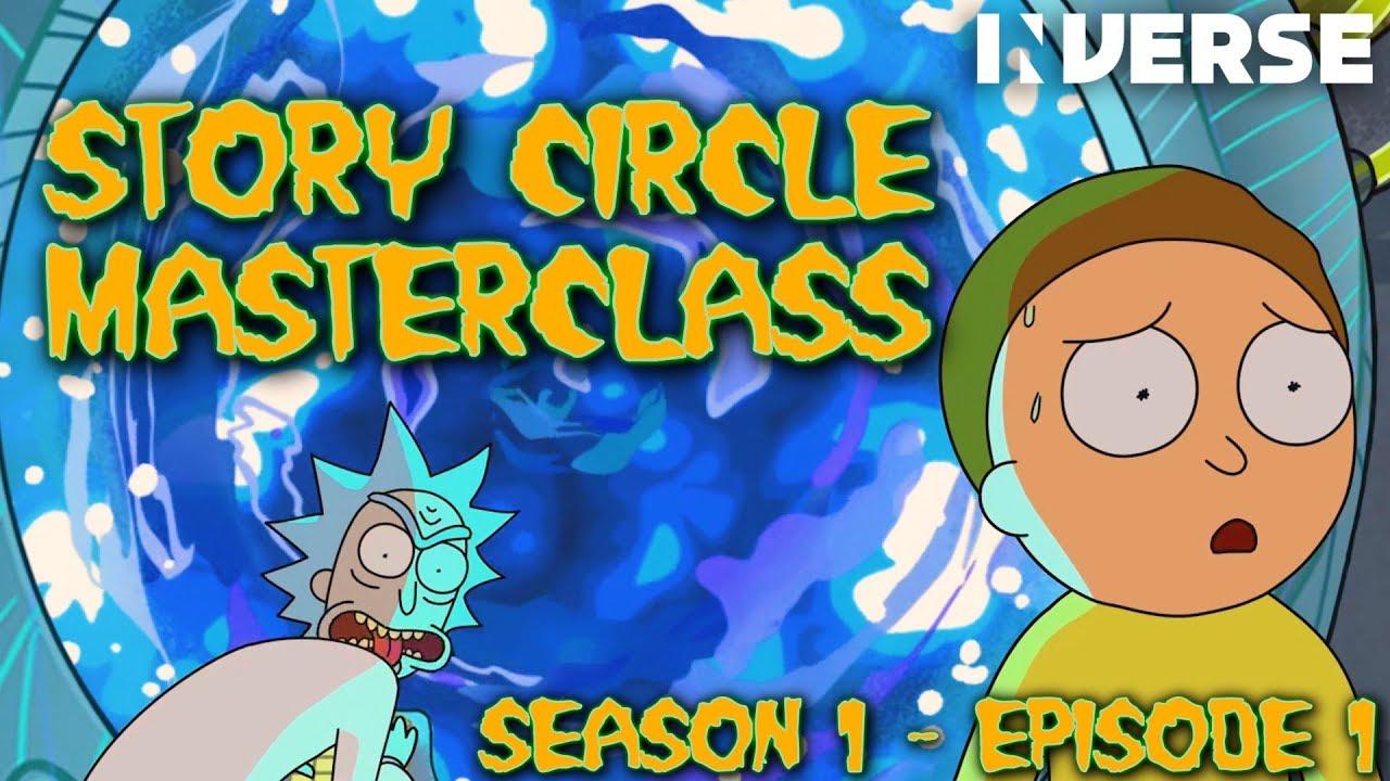 Rick and Morty' Season 4 Release Date, Premiere, Plot