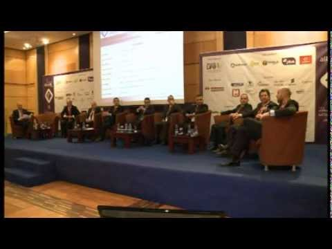 4th InfoCom Albanian Telecom Forum Session II
