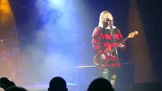 Nirvana UK....Nirvana tribute band 'Milk it' **camera audio**