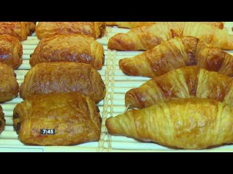 France's Bakery-Restaurant 'PAUL' Opens in SA