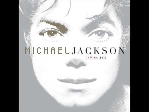 Michael Jackson-Privacy (HQ + Lyrics)
