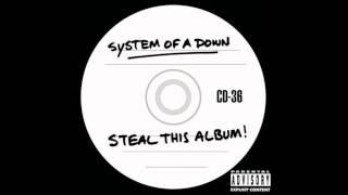 Скачать A D D American Dream Denial By System Of A Down Steal This Album 6