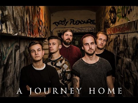 "A Journey Home - ""Seaward"" Official Teaser Video"