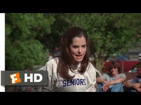Dazed and Confused 512 Movie   Freshmen Hazing 1993 HD