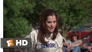 Dazed And Confused (5/12) Movie CLIP - Freshmen Hazing (1993) HD