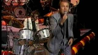 Glenn Shorrock & Ringo Starr : Honey Don