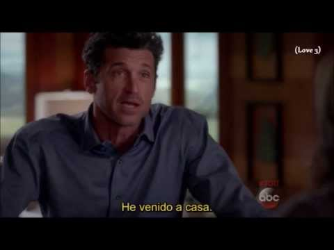 Meredith y Derek Part 17 ,Temp 11 (1/6) /...