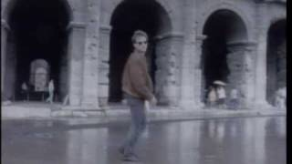 Corey Hart - Angry Young Man Official Video