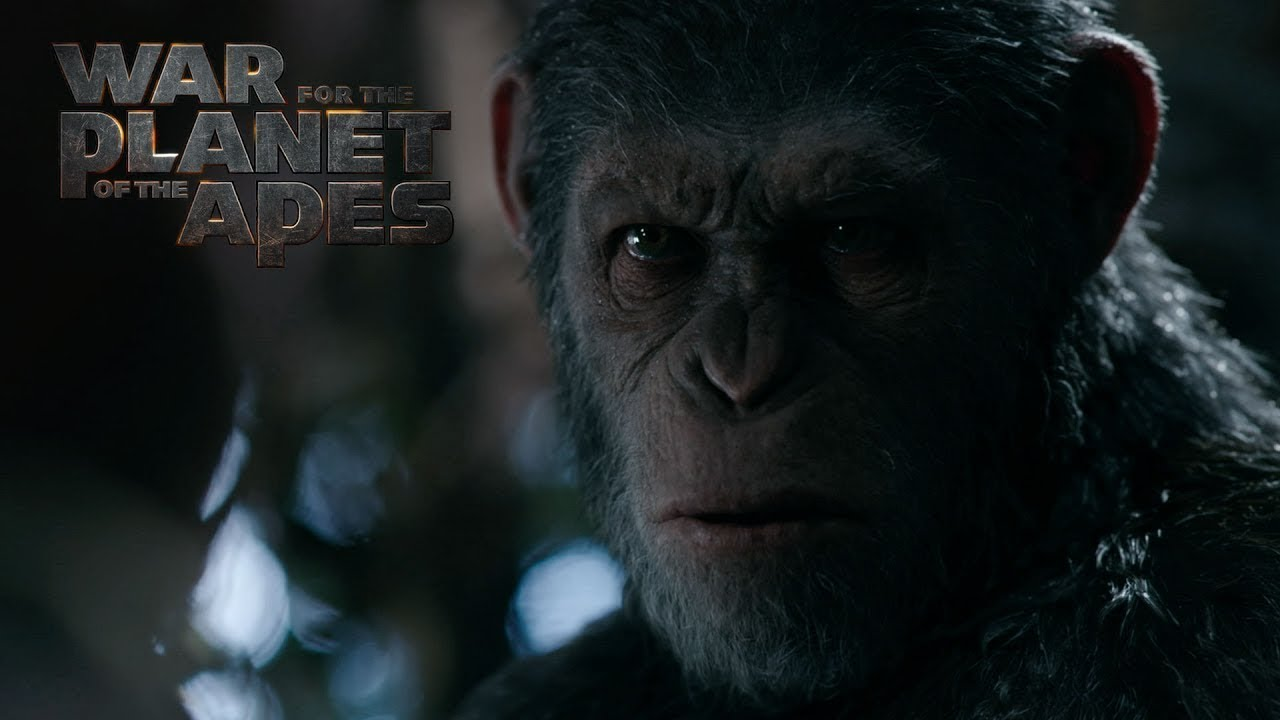 Download War for the Planet of the Apes | Legado | 20th Century FOX