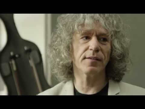 Steven Isserlis - Living the Classical Life:  Episode 36