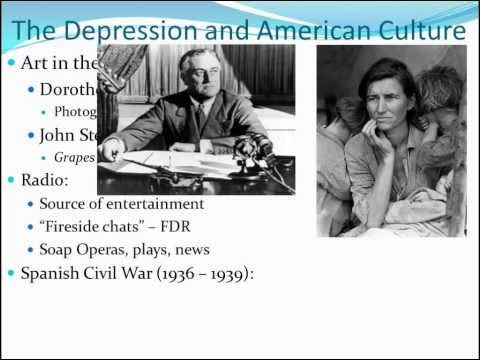 APUSH: American History Chapter 23 Review Video