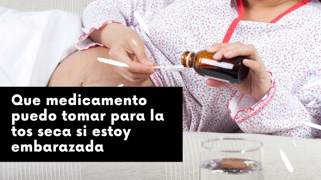 medicamento+para+la+tos+estoy+embarazada
