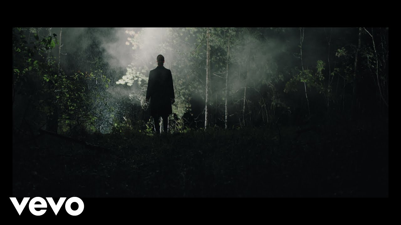 Ghost - Hunter's Moon (Official Music Video)