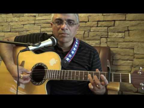 ilamai enum (M: Illayaraaja; S: SPB) Easy Version (cover) Guitar chords, lead lesson by Suresh